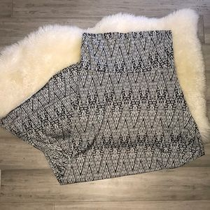 Medium lularoe maxi skirt